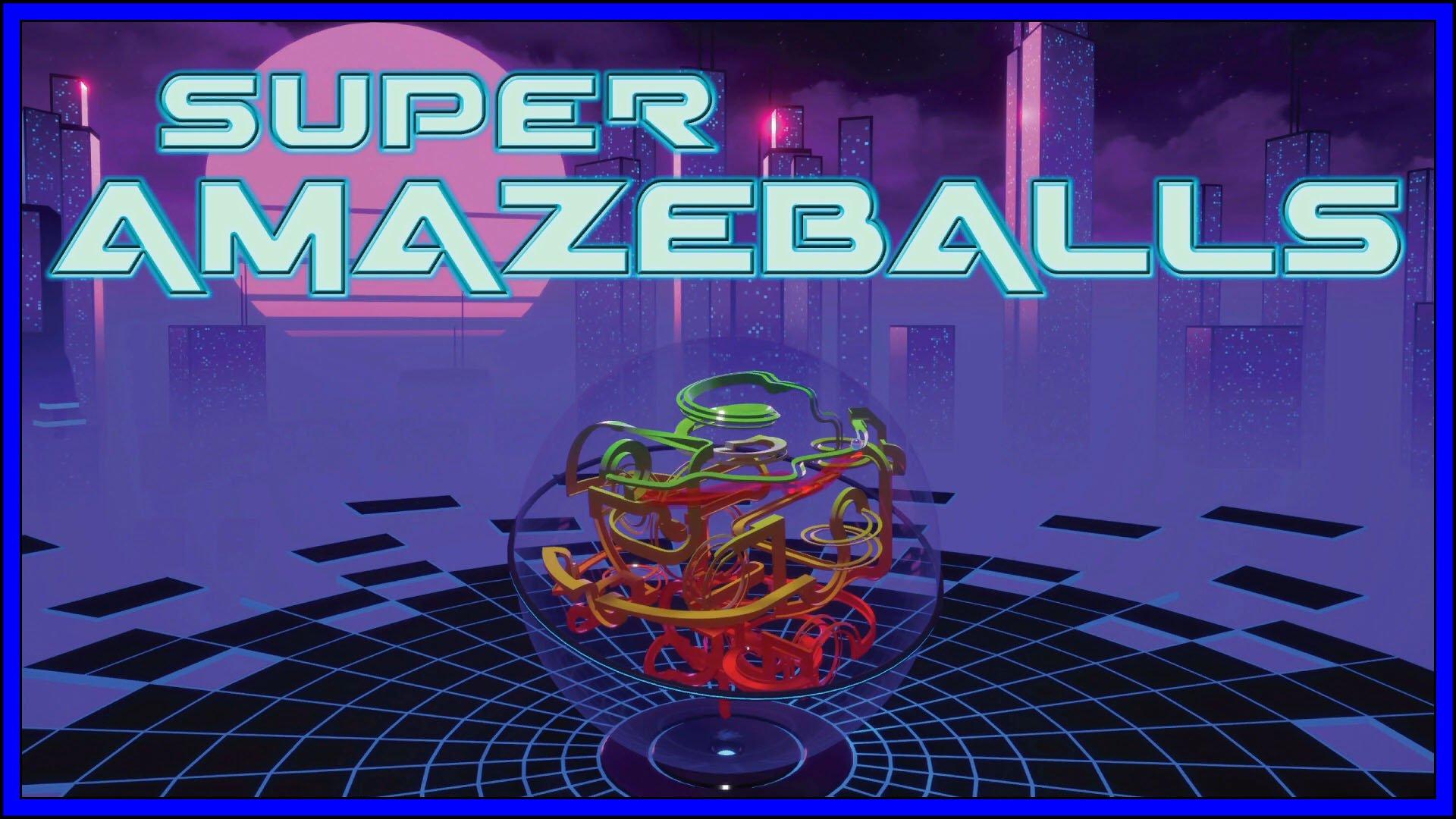 Super Amazeballs Fi3
