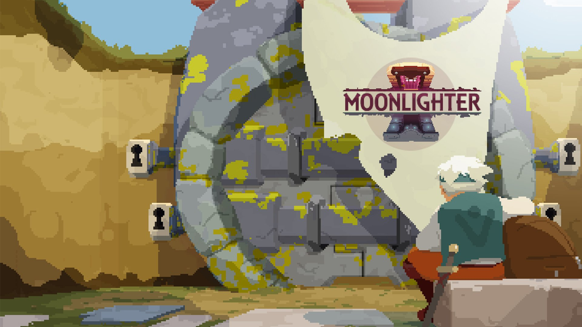 Moonlighter (PS4) Review