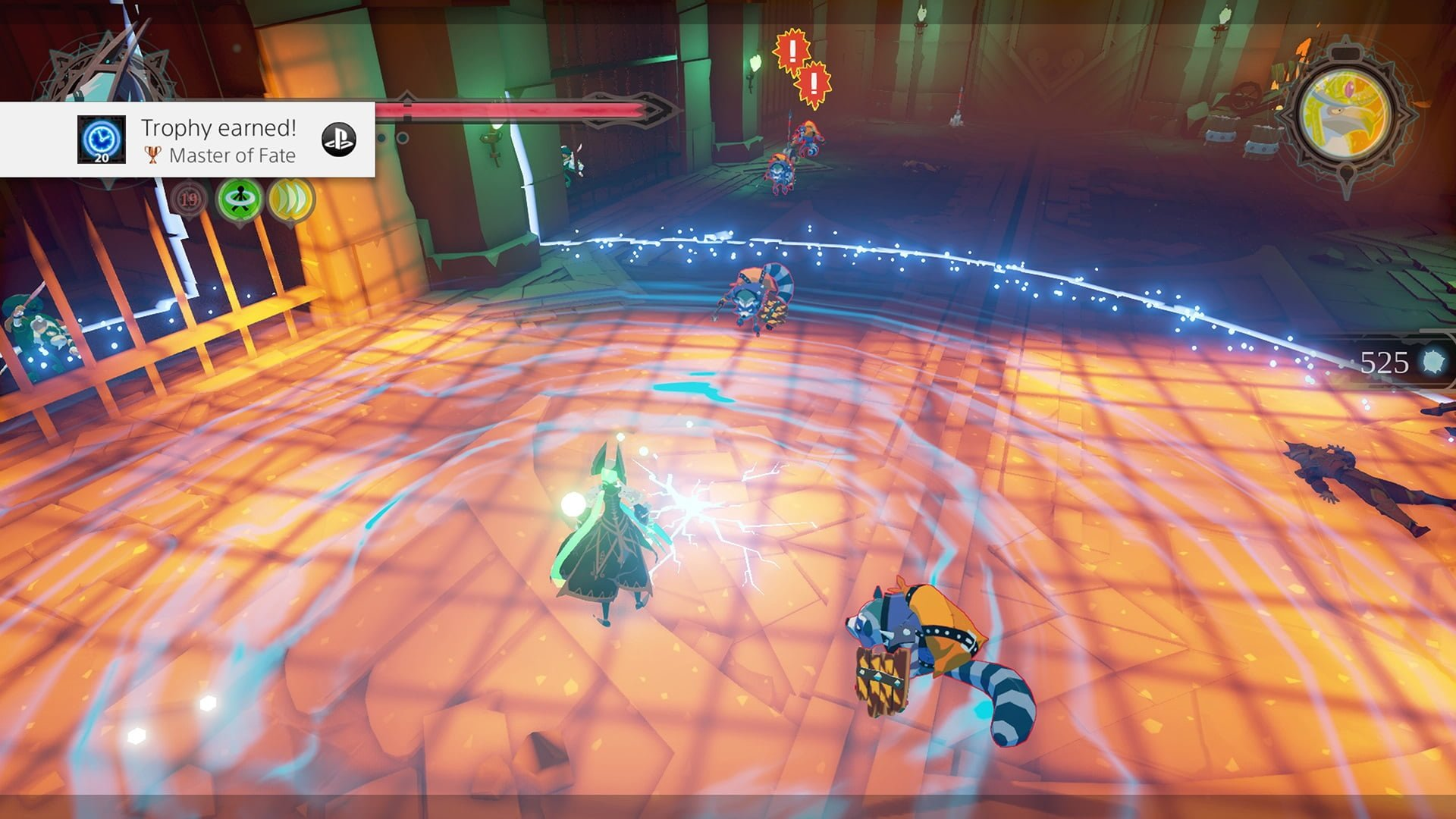 Omensight (PS4) Review 2