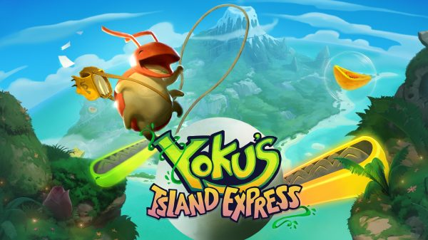 Yoku's Island Express (PS4) Review