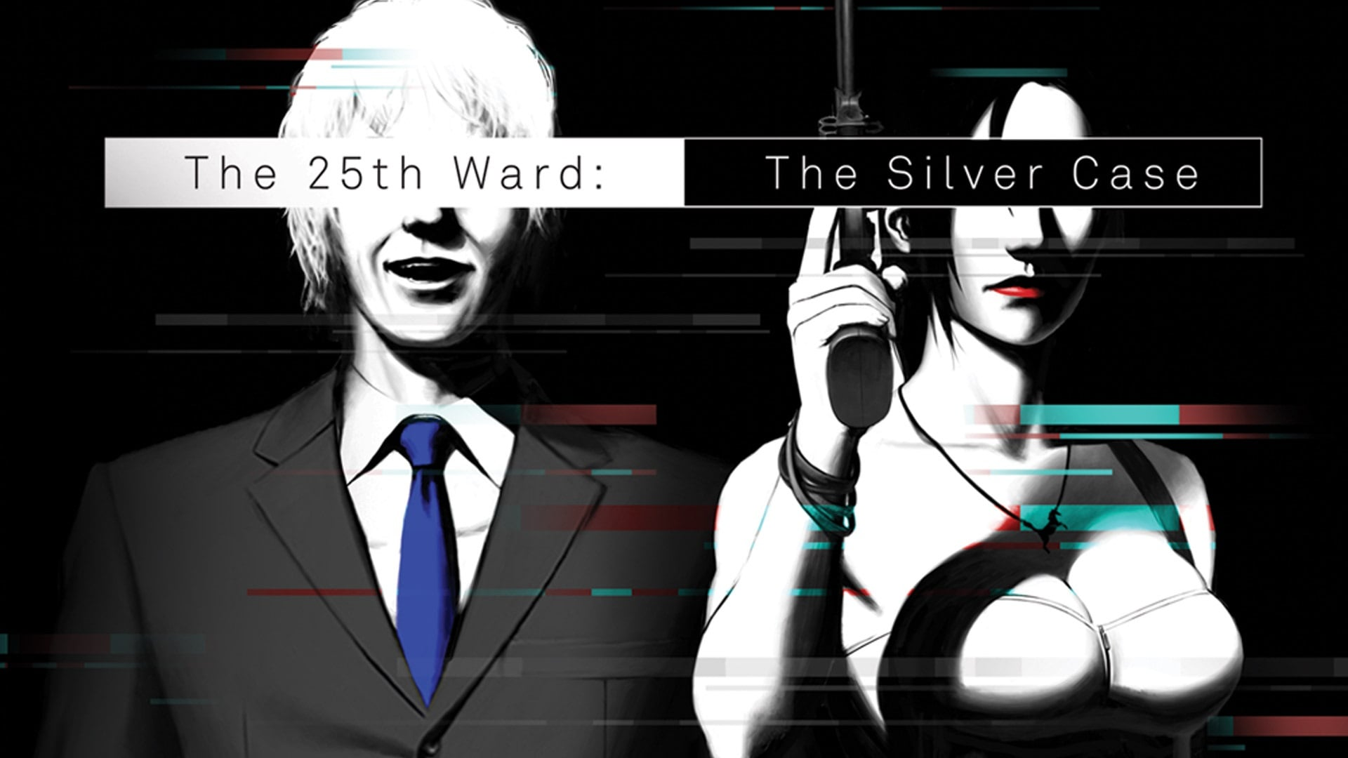The 25th Ward: The Silver Case (PS4) Review