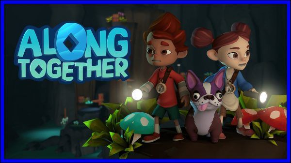 Along Together (PSVR) Review
