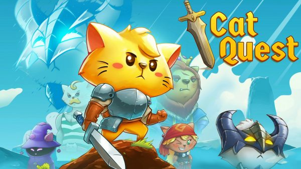 Cat Quest (PS4) Review