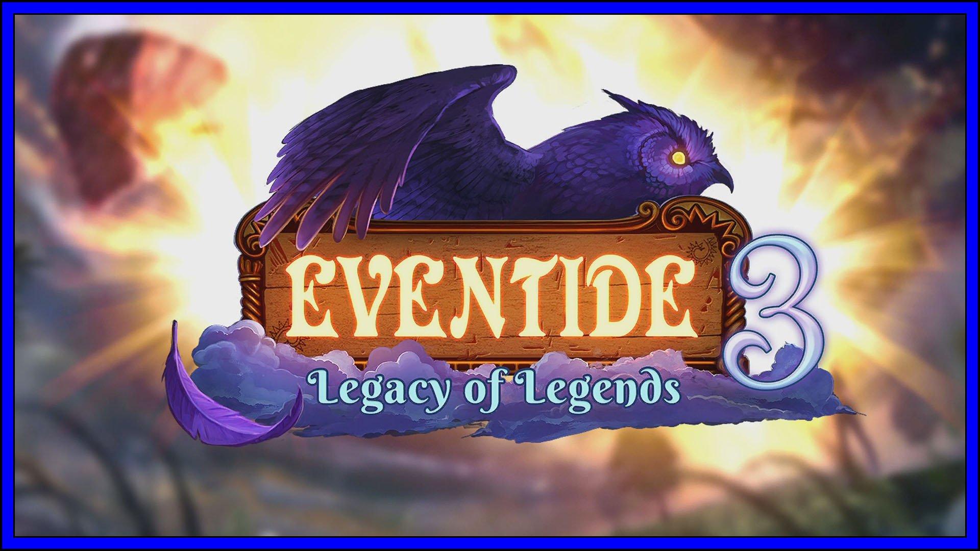 Eventide 3 Fi3