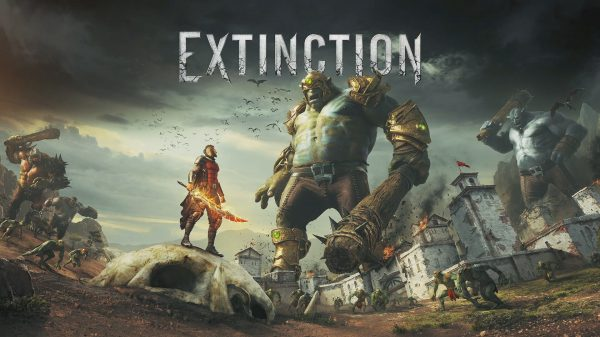 Extinction (PS4) Review