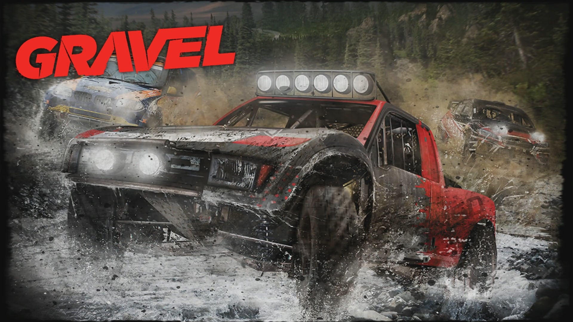 Gravel (PS4) Review