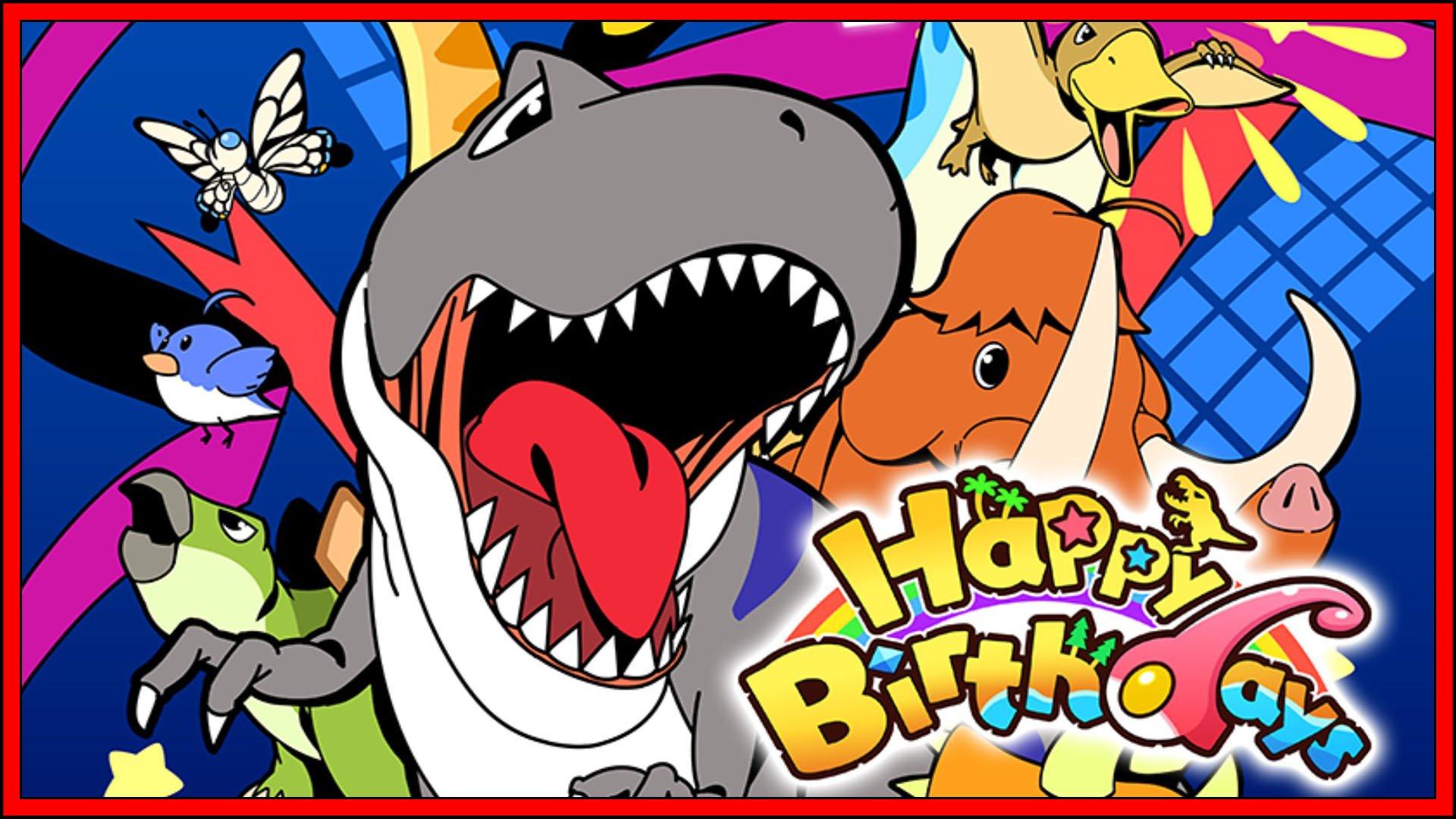 Happy Birthdays Fi3