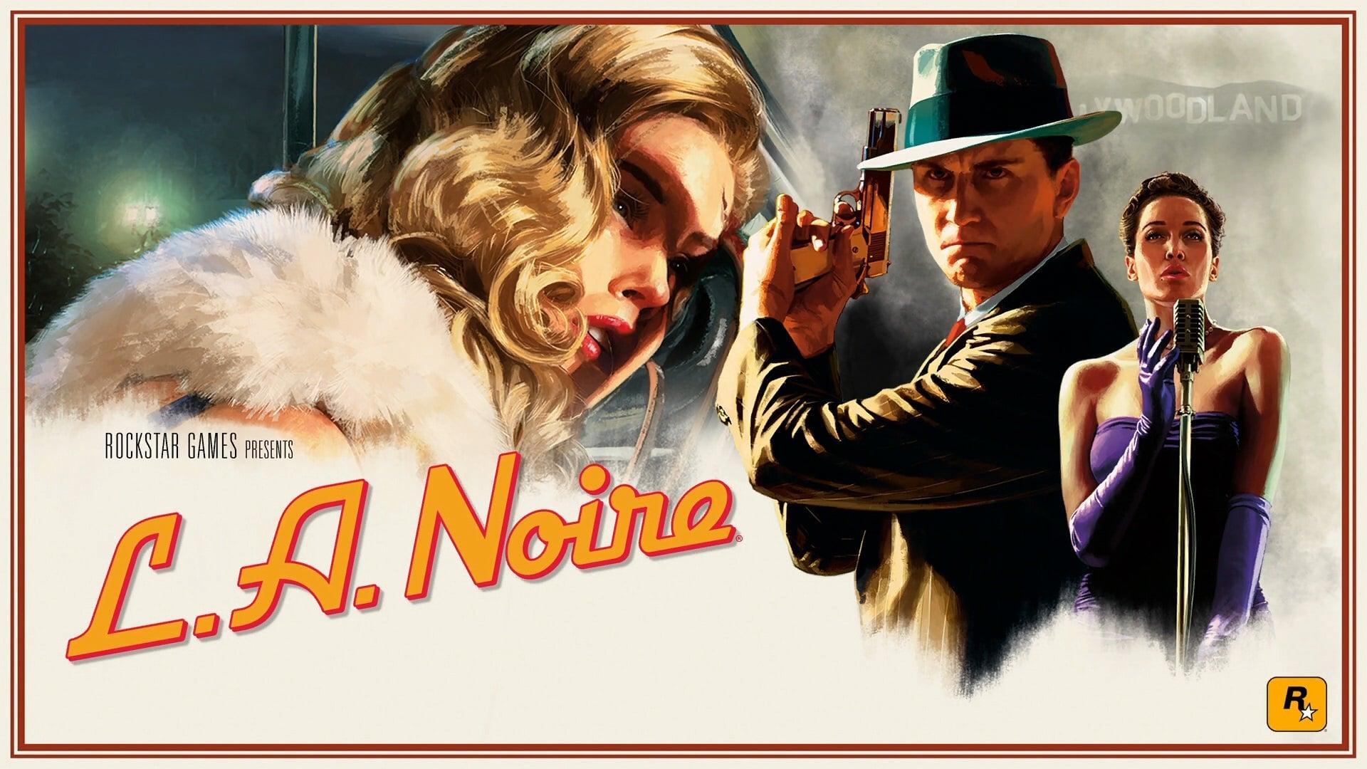 L.A. Noire (PS4) Review