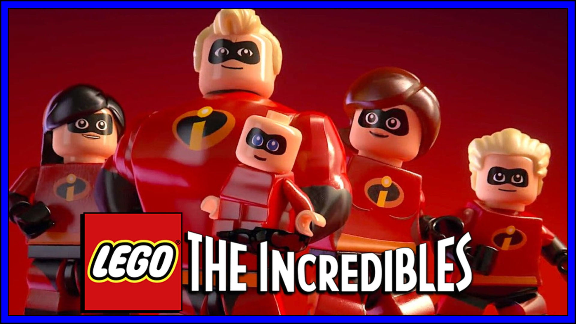 LEGO The Incredibles Fi3