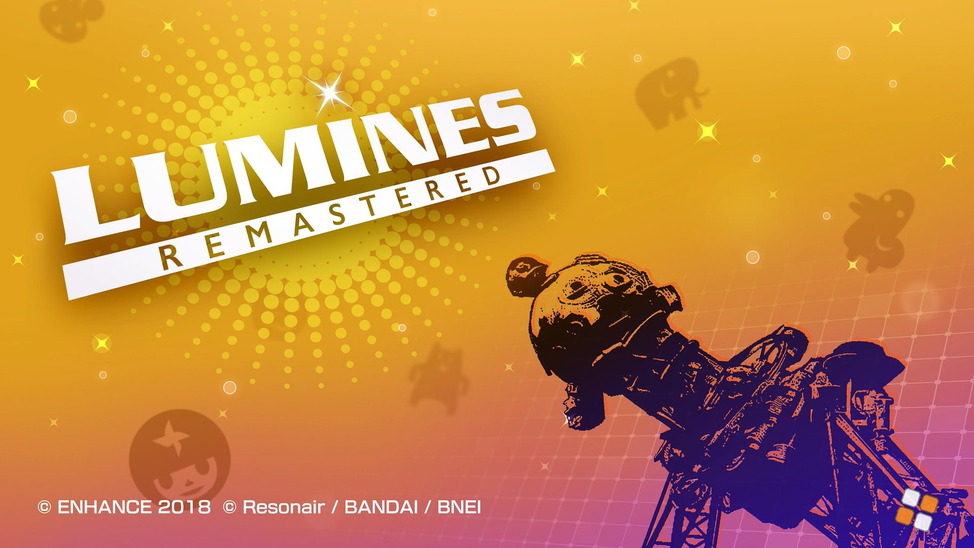 Lumines: Remastered (PS4) Review