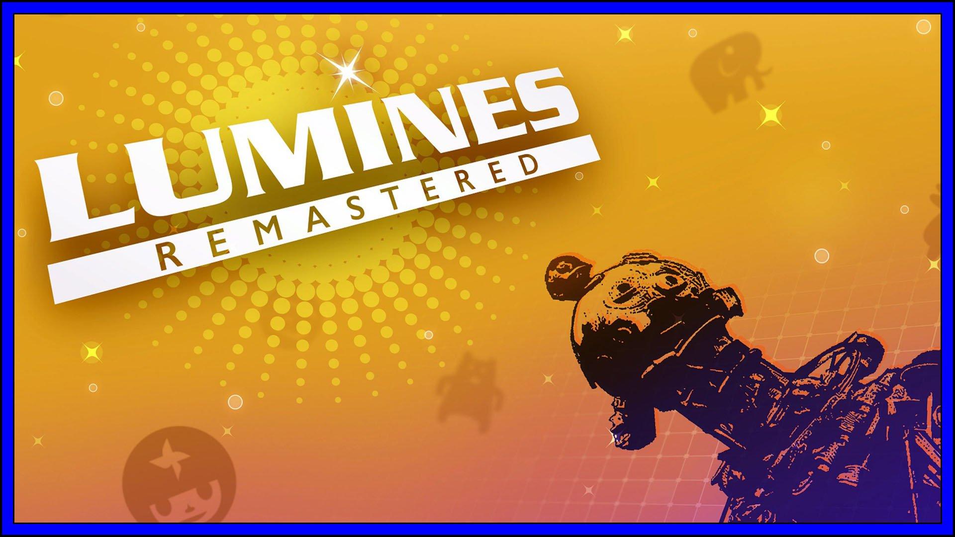Lumines Fi3