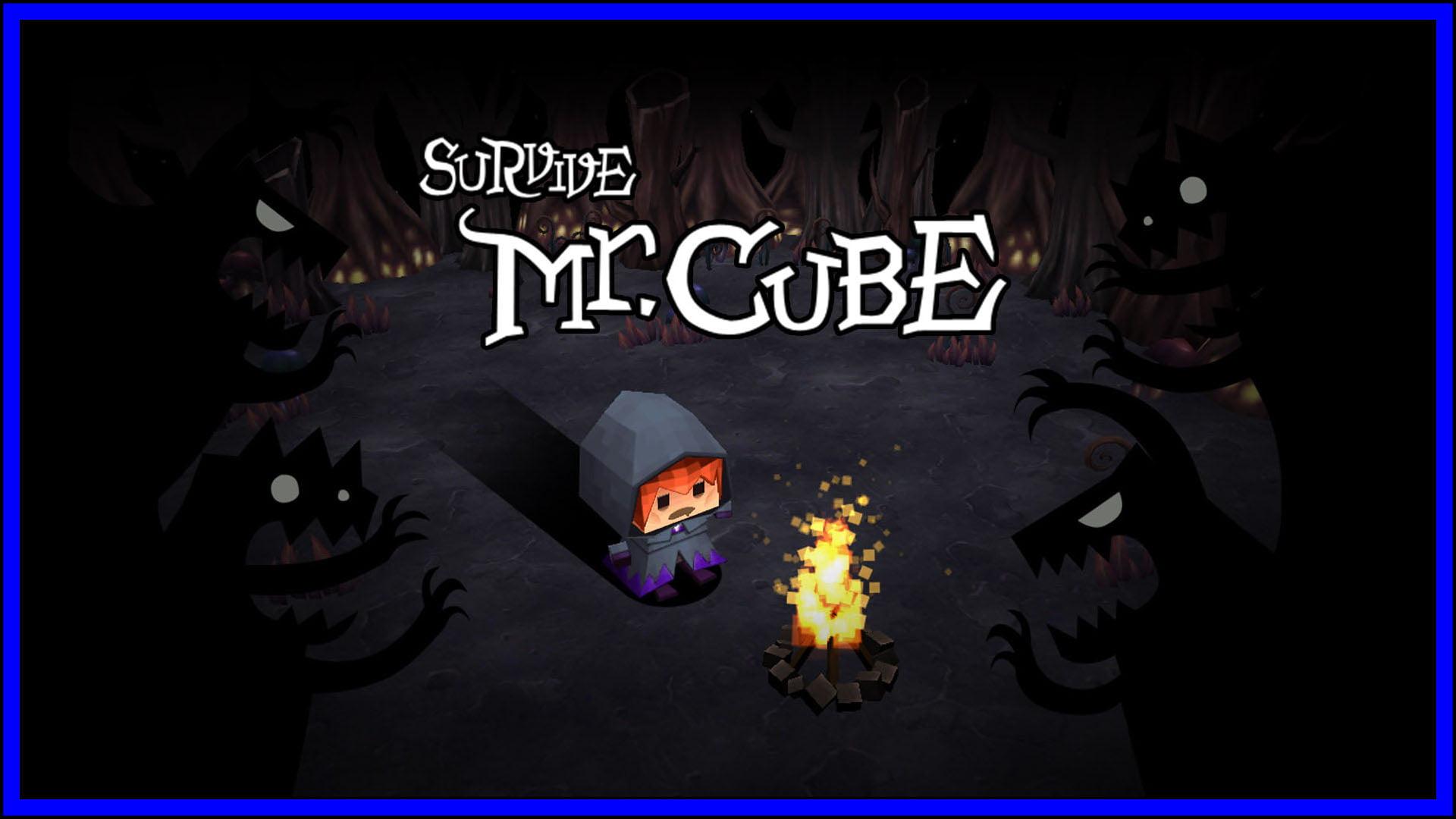 Mr Cube Fi3