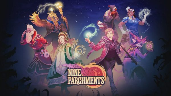 Nine Parchments (PS4) Review