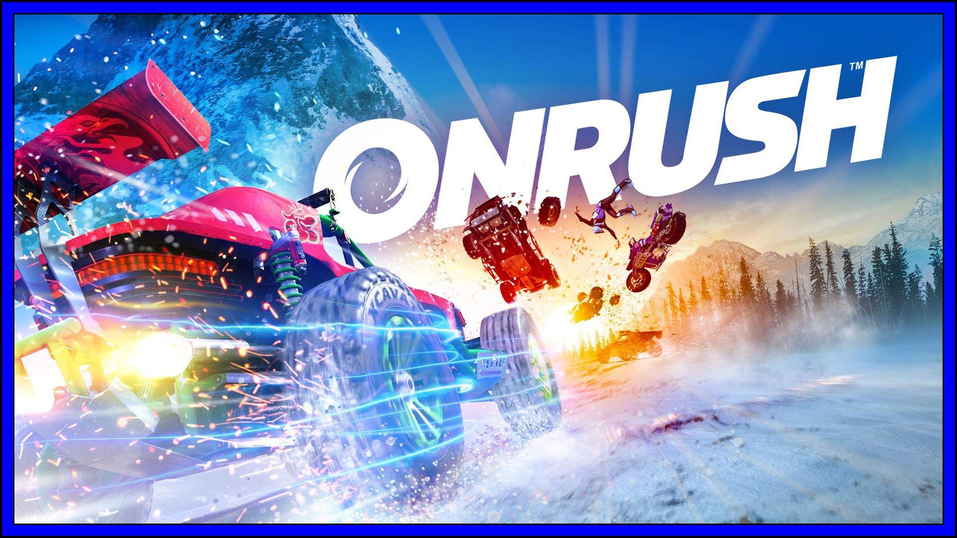 Onrush Fi3