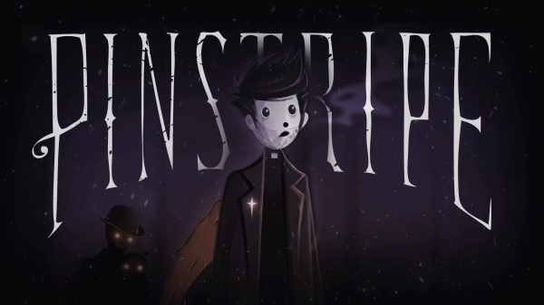 Pinstripe (PS4) Review