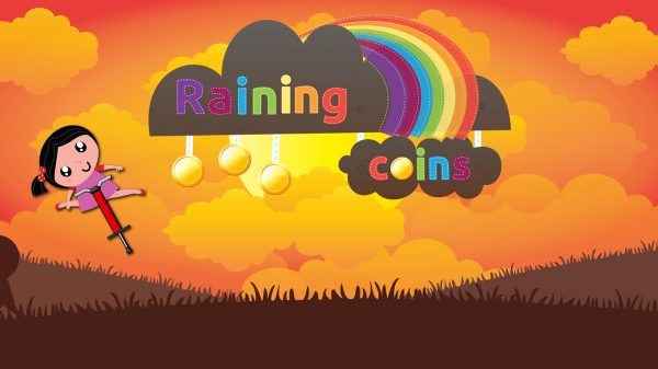 Raining Coins (PS4) Review