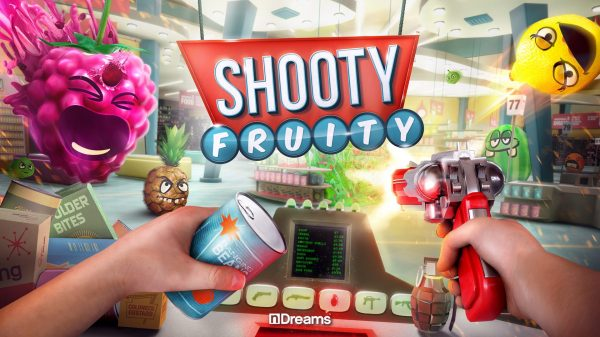 Shooty Fruity (PSVR) Review