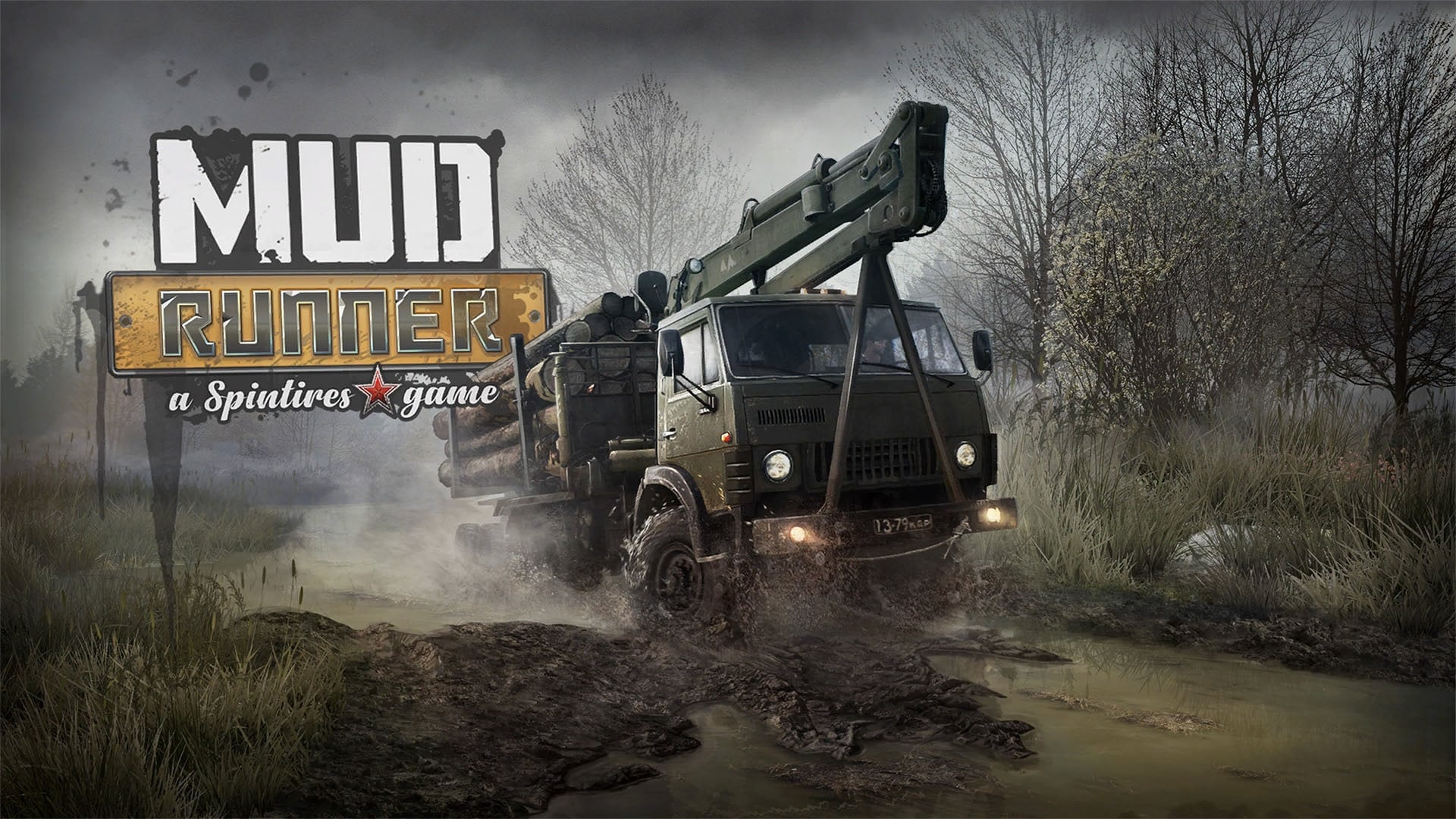 Spintires: MudRunner (PS4) Review