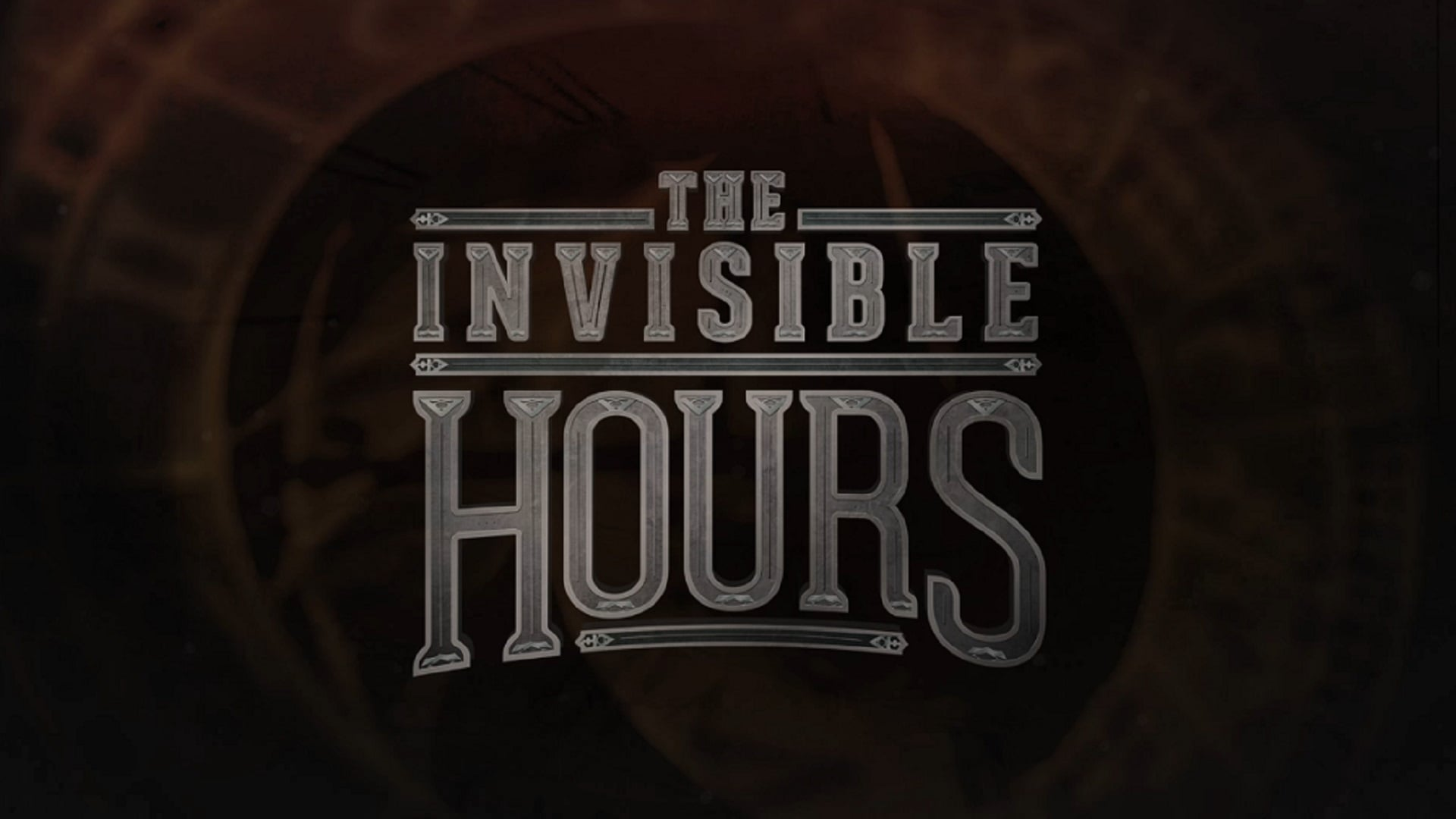 The Invisible Hours (PSVR and PS4) Review