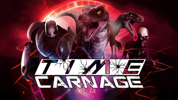 Time Carnage (PSVR) Review