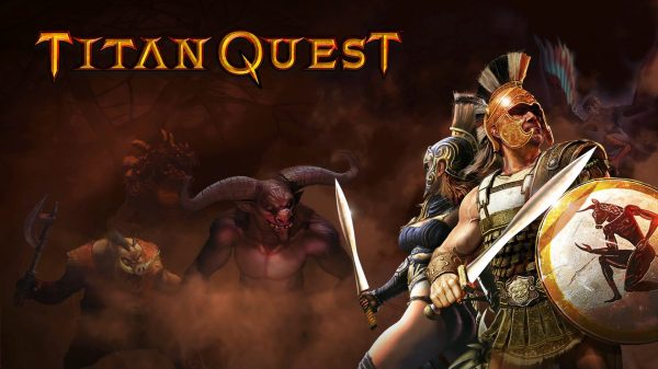 Titan Quest (PS4) Review