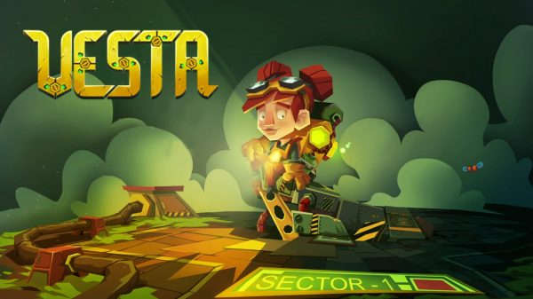 Vesta (PS4) Review