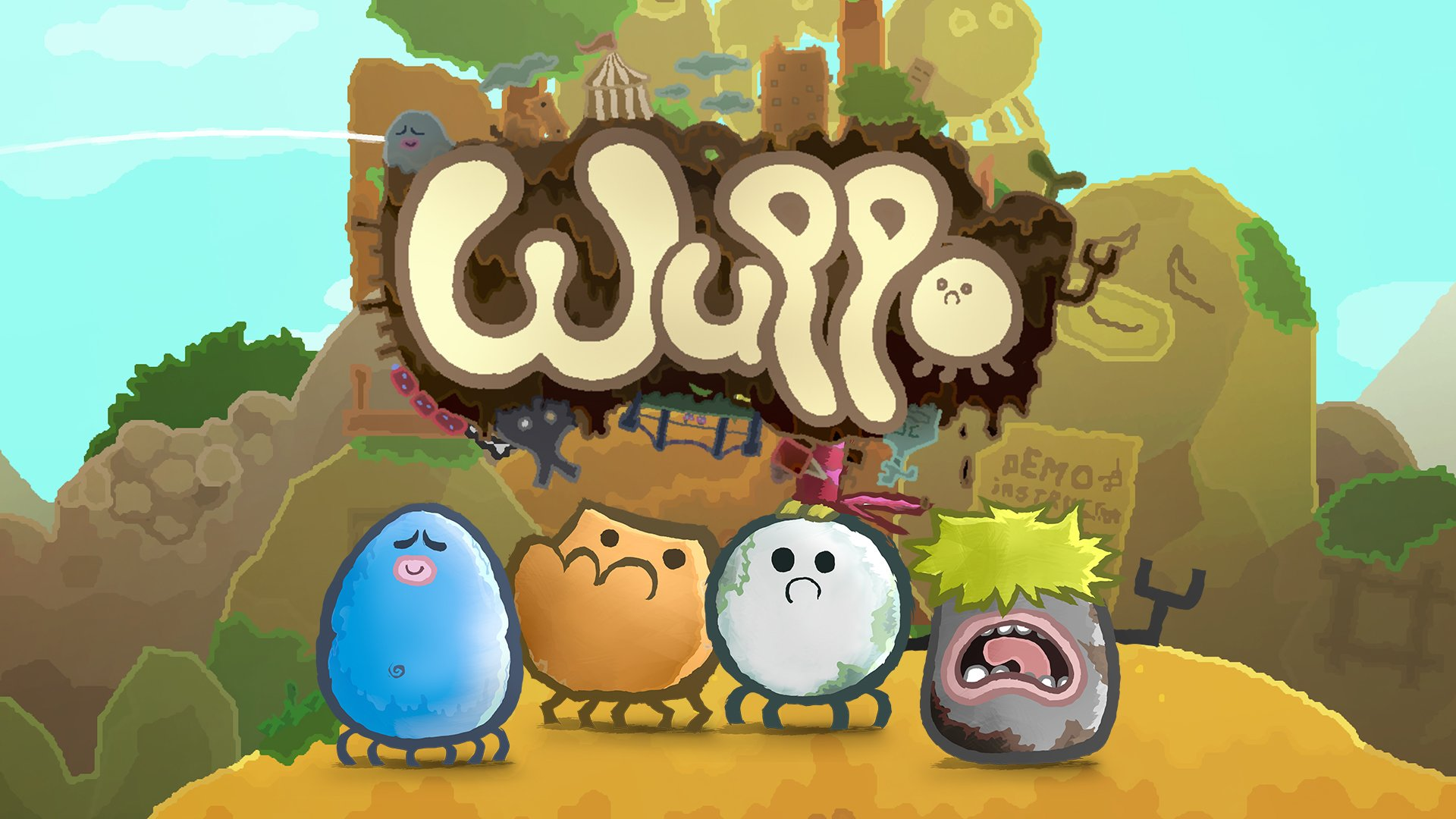 Wuppo (PS4) Review