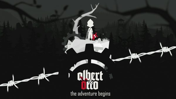 Albert & Otto: The Adventure Begins (PS4) Review