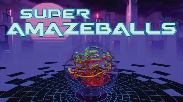 Super Amazeballs (PSVR) Review