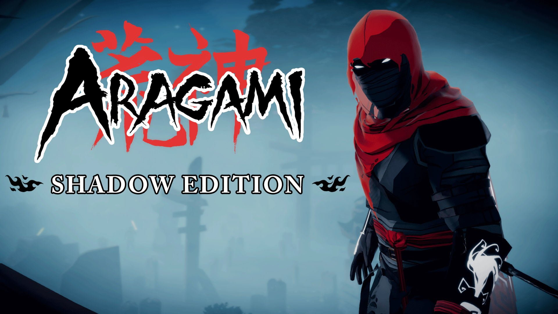 Aragami: Shadow Edition (PS4) Review