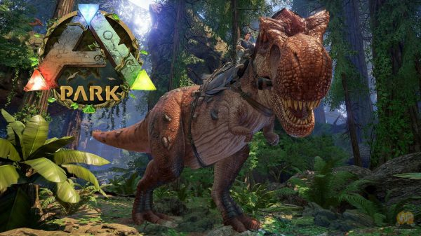 ARK Park (PSVR) Review