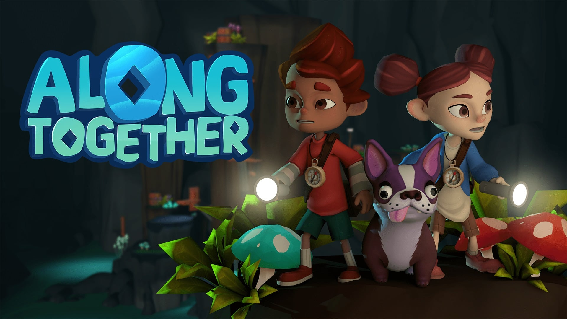 Along Together (PSVR) Review