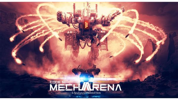 Code51: Mecha Arena (PSVR) Review