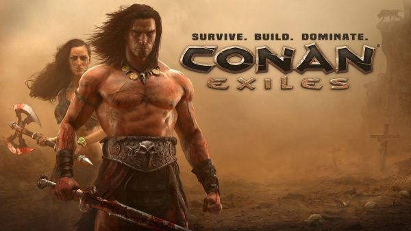 Conan Exiles (PS4) Review