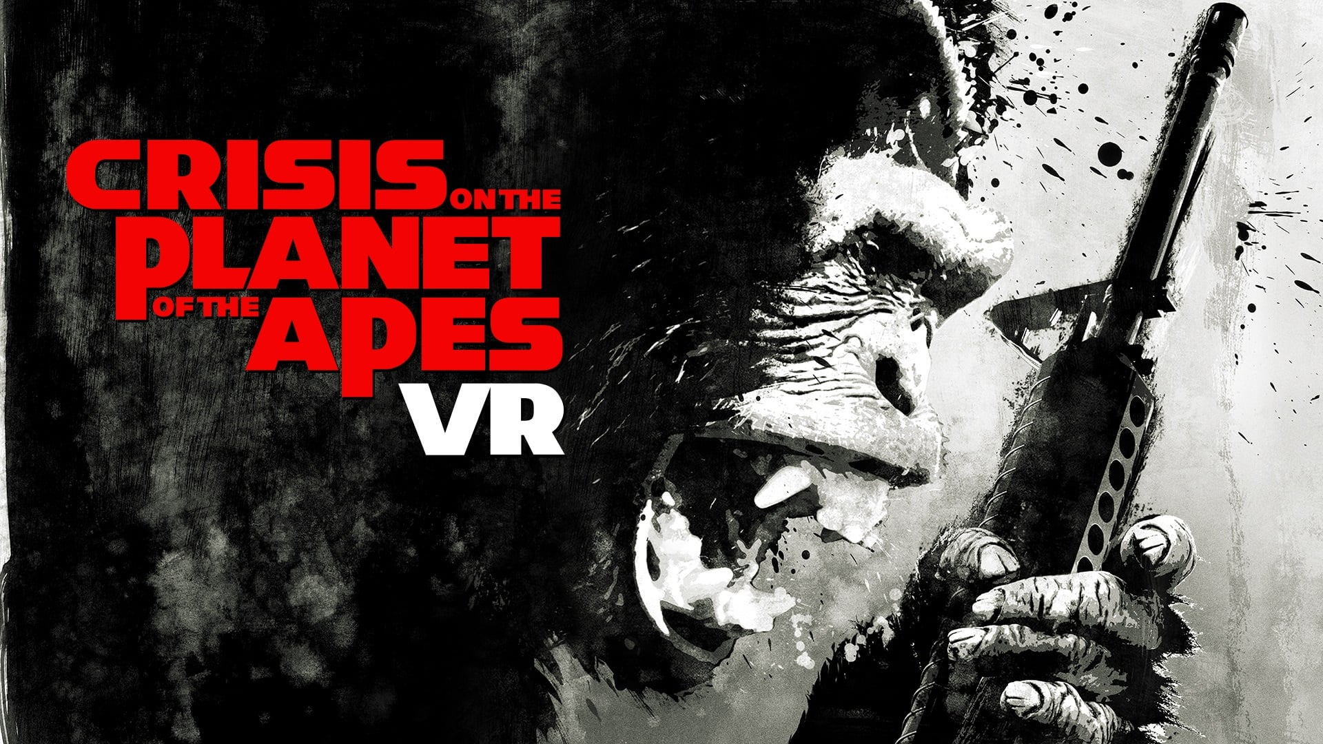 Crisis on the Planet of the Apes (PSVR) Review