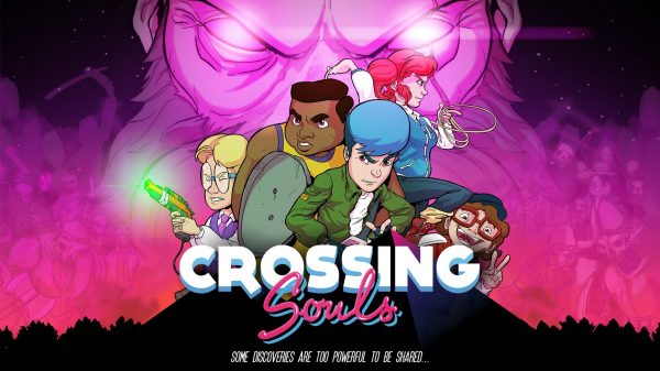 Crossing Souls (PS4) Review