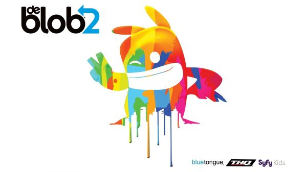 de Blob 2 (PS4) Review