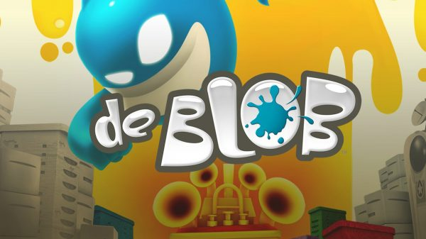 de Blob (PS4) Review
