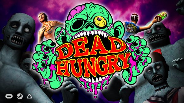 PixelJunk VR Dead Hungry (PSVR) Review
