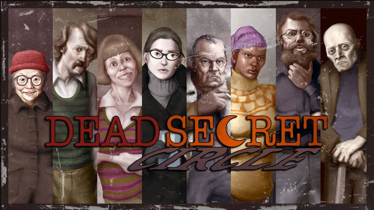 Dead Secret Circle (PC – Steam) Review