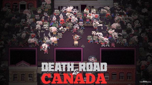 Death Road to Canada (PS4) Review