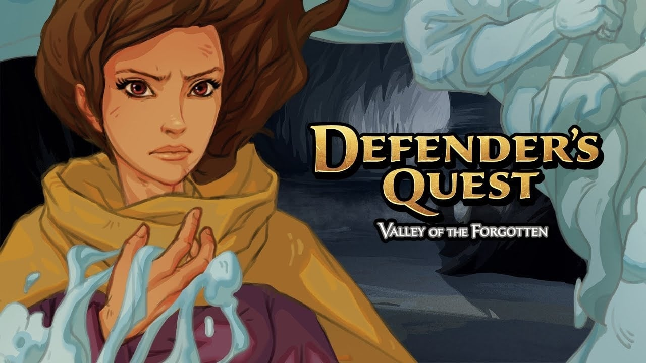 Defender's Quest: Valley of the Forgotten DX (PS4, PS Vita) Review