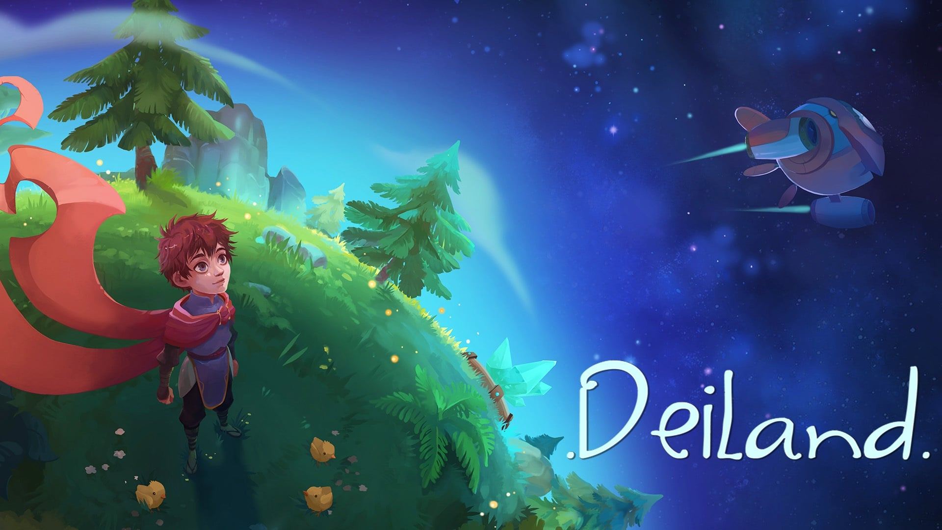 Deiland (PS4) Review
