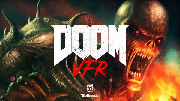 Doom VFR (PSVR) Review