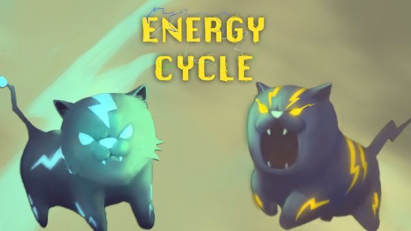 Energy Cycle (PS4, PS Vita) Review