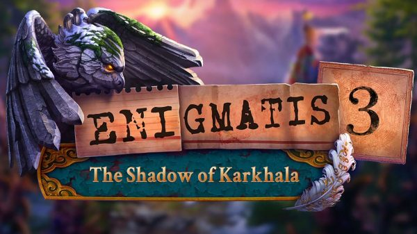Enigmatis 3: The Shadow of Karkhala (PS4) Review