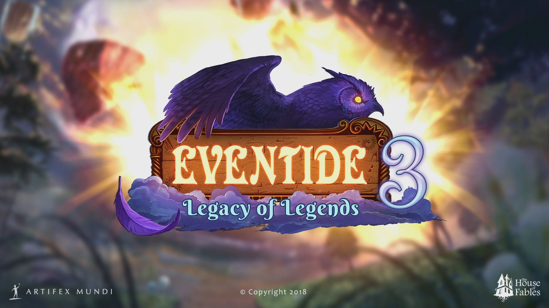 Eventide 3: Legacy of Legends (PS4) Review