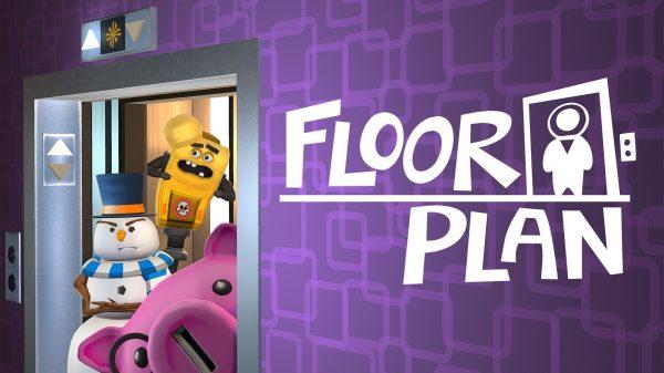 Floor Plan (PSVR) Review