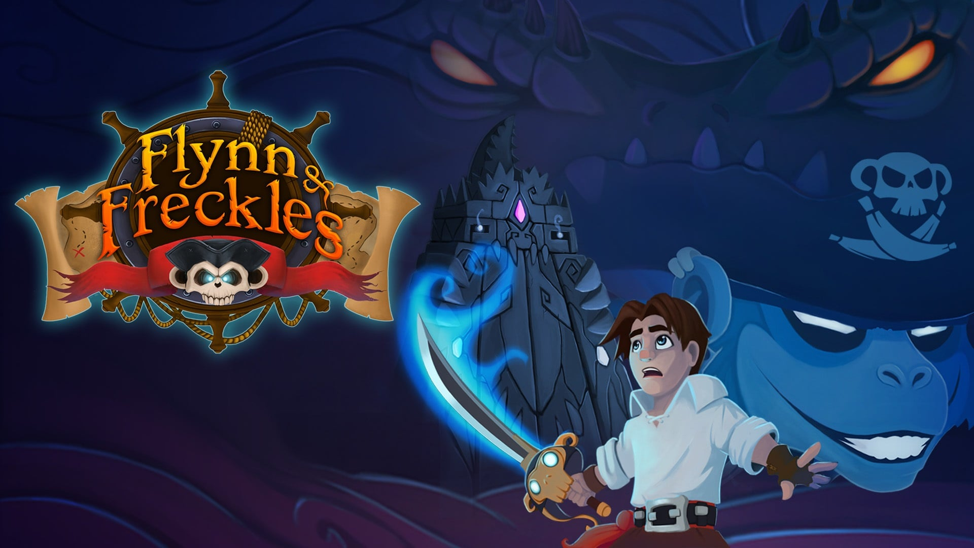 Flynn & Freckles (PS4) Review