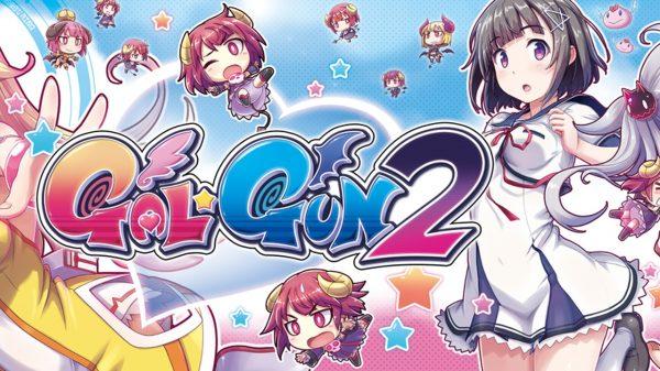 Gal*Gun 2 (PS4) Review
